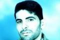 """استشهاد الأسير نور البرغوثي في سجن """"النقب"""""""