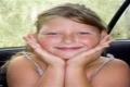 مرض نادر جداً يحوّل طفلة الى وحش مفترس