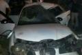 مصرع المواطن بلال زكارنة وإصابة اثنين آخرين بجراح خطرة في حادث سير مروع بجنين