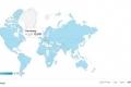 12 مليون زيارة و اكثر من عشرين مليون مشاهدة لموقع طقس فلسطين