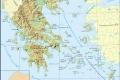زلزال قوي يضرب اليونان ...ويشعر به سكان بلاد الشام