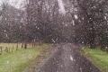 قمم رام الله والخليل الأوفر حظاً ...ما هي فرص تساقط الثلوج اليوم ؟!