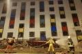 | شاهد | هنا تايوان | هذا ما فعله زلزال الثلاثاء بفندق ضخم: مشهد مرعب