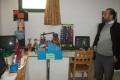 أيمن عبد ربه يُصمم 30 لعبة خضراء للأطفال