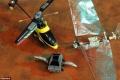 """""""نحن وين والعالم وين""""...على أبواب عصر """"فائق"""" الصغر: أجهزة تجسس صغيرة تشبه الحشرات والطيور!!"""