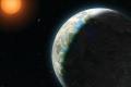 يقع أمامنا مباشرة... اكتشاف كوكب خارق بمواصفات تدعم الحياة البشرية على بعد 22 سنة ضوئية ...