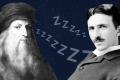 ما هي دورة نوم (أوبرمان)؟ وكيف كان (نيكولا تيسلا)، و(ليوناردو دافينشي) ينامان لأقل من ساعتين ...