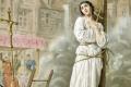 """طوّبوها قديسة بعد إعدامها حرقاً بسبب """"السحر""""!"""