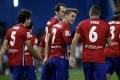 ضربة موجعة لأتلتيكو مدريد قبل مواجهة ريال مدريد في الديربي