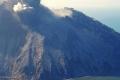 """ثورة """"البركان النائم"""" تحدث هلعا في جزيرة نائية"""