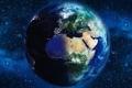 دراسة تكشف حقيقة ظهور المياه على الأرض!