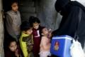 اكتشاف فيروس شلل أطفال في مصر قادم من باكستان
