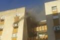 فيديو- مصرع اسرائيلية واطفالها الاربعة في حريق بالقدس