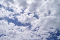 جسم غريب يظهر في سماء روسيا (شاهد)