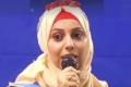 """بالفيديو : قصة الدكتورة """" سماح عفانة """" """"مجنـونة الطـب"""" !"""