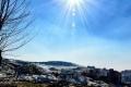 كيف يصل خبراء الطقس والأرصاد لتوقعات الطقس ؟