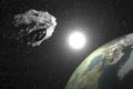 بالفيديو... كوكبنا على موعد مع حدث خطير.. كويكب يتحرك باتجاهنا