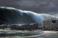 كيف يحدث التسونامى أقوى الزلازل البحرية المدمرة ؟