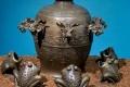 تعرف إلى أداة كشف الزلازل التي اخترعها الصينيون قديماً، والتي مازالت تثير دهشة وحيرة ...