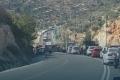 وفاة وإصابات خطيرة في حادث سير مروّع جنوب نابلس
