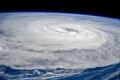 أقوى عاصفة على الأرض في طريقها إلى اليابان.. شاهد كيف تبدو من الفضاء