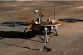 المسبار الفضائي كيوريوسيتي يزيد من سرعته على المريخ