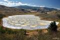 هل سمعت يوماً بالبحيرة المرقطة الفريدة من نوعها في العالم؟... شاهد الصور