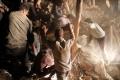 زلزالا أذربيجان الإيرانية يبتلعان 110 قرى والقتلى والمفقودين في ازدياد... شاهد الصور