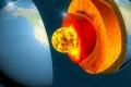 صدى الأرض يكشف السر للمرة الأولى: لدينا إثبات بأن لب الأرض الداخلي صلب