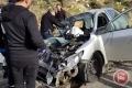 مصرع سيدة في حادث سير قرب رام الله