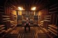 بالصور والفيديو: الغرفة الأكثر هدوءا في العالم تصيب من يدخلها بالهلوسة