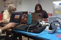 مبادرات شبابية: لا حدود للعالم الافتراضي حتى في غزة