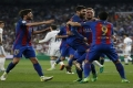لماذا أصبح برشلونة أقرب للقب الدوري الإسباني من ريال مدريد؟