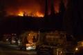 وفاة مواطنيْن إثر حرائق في منزليهما في نابلس