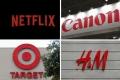 لماذا شعارات معظم الشركات ذات لون أحمر؟