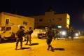 الاحتلال يعتقل شقيقة منفذ عملية بركان من نابلس