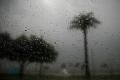 اضطرابات جوية وأمطار اليوم السبت