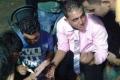 حدث في فلسطين: مجرّد حادثة سير لكنها حولت عرسا إلى فجيعة بموت العريس !