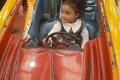 مصرع طفلة في الرابعة من عمرها دهساً في طوباس