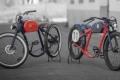 """بالفيديو والصور.. """"OtoK"""".. دراجة كهربائية تصل سرعتها إلى 36 ميلا فى الساعة"""