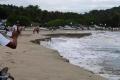 """هل الشاطئ يغرق؟ العلم يفسر الظاهرة """"النادرة"""""""