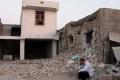 زلزال قوي يضرب إيران قبل قليل
