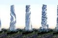 دبي تحتضن أول ناطحة سحاب دوّارة في العالم