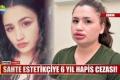 بالفيديو... شاهد ما حدث لفتاة تركية أرادت نفخ شفتيها