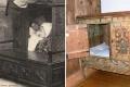 لماذا كان الأوروبيون في العصور الوسطى ينامون في صناديق؟