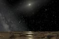 اكتشاف كوكب قزم جديد في نظامنا الشمسي