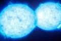 اكتشاف نجوم ضخمة تكمل عامها خلال يوم واحد