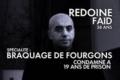 """اللص الشهير """"فايد"""" يهرب من سجنه بفرنسا مصطحباً 4 حراس كرهائن"""