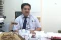د.رياض عامر مدير عام مستشفى جامعة النجاح خلفاً للبروفسيور الحاج يحيى