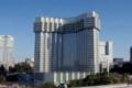 بالفيديو... أغرب عمليات هدم المباني في العالم: مبنى يتقلص شيئا فشيئا في اليابان!
